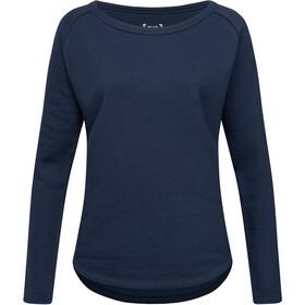 super.natural Knit Sweater Damer, blå